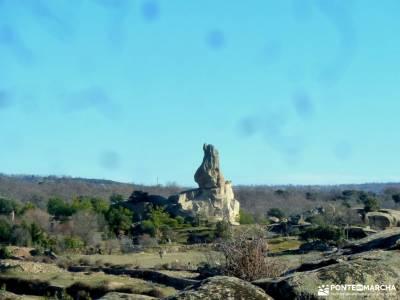 Gran Cañada-Cordel la Pedriza; sierra de cazorla aneto ruta de las caras camino del rey malaga